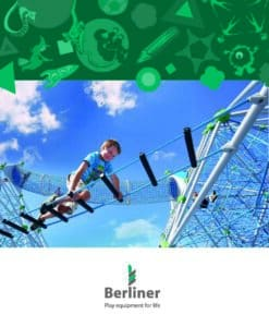 Berliner Playground Equipment Catalog